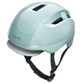 Electra Commute casco per bici turchese